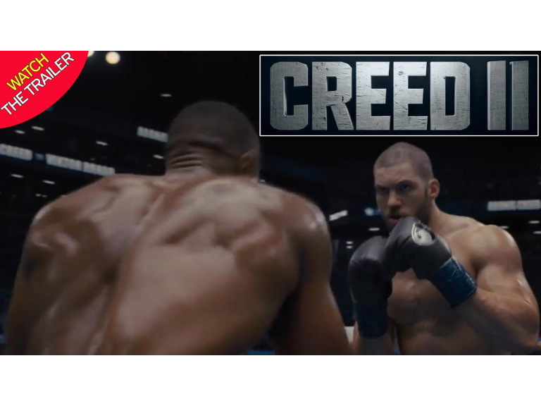 watch creed 2 movie