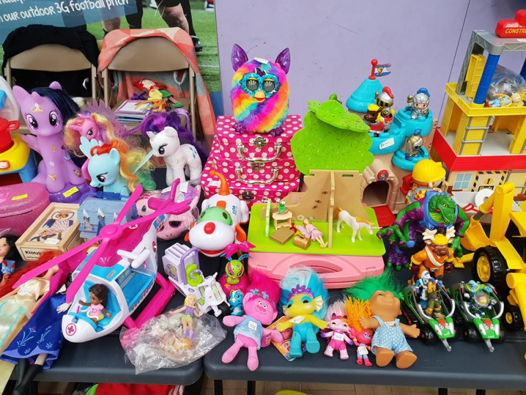 Mum2mum Market Chesterfield- Nearly New Baby & Children's Sale