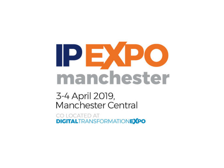 IP EXPO Manchester 2019