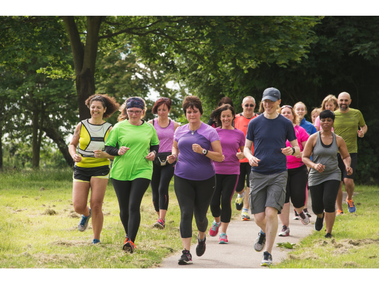 Welwyn Trail Running (& Nordic Walking, Nordic Running and Rollerskiing)
