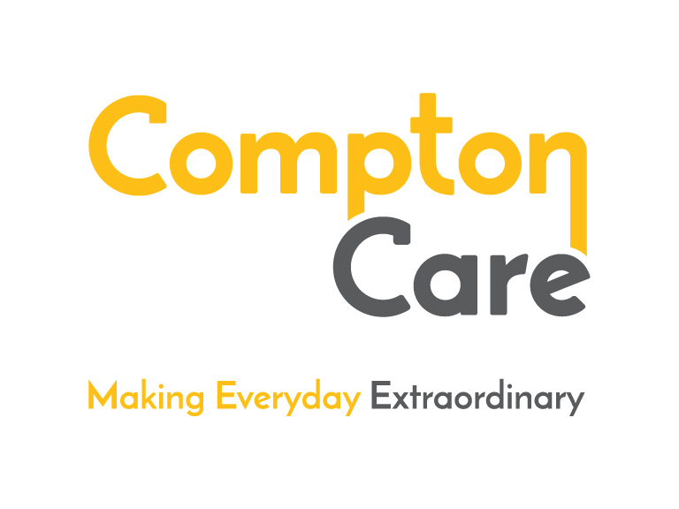 Compton Care Fire Walk