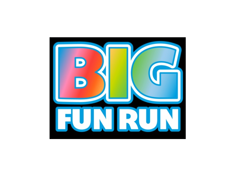 Big Fun Run Gateshead