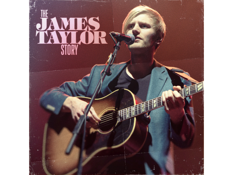 The James Taylor Story