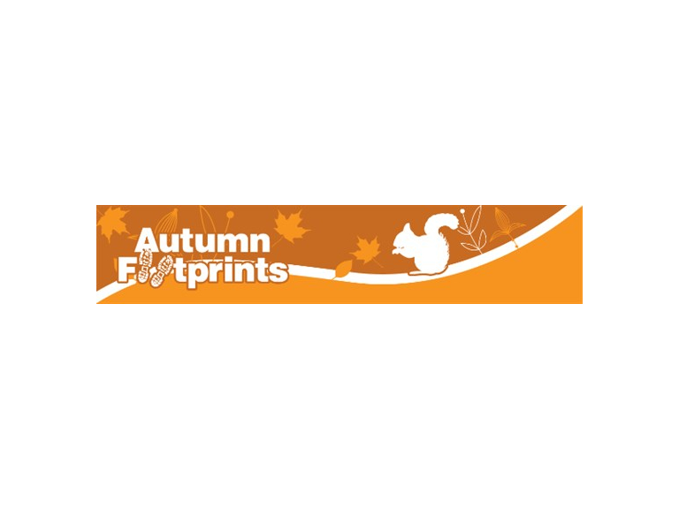 AUTUMN FOOTPRINTS - THE AMBER VALLEY AND EREWASH WALKING FESTIVAL