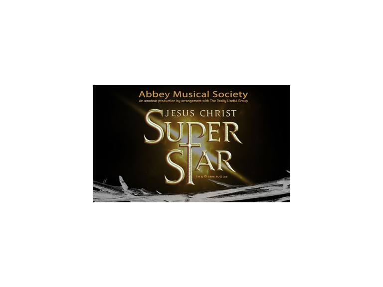 Abbey Musical Society presents Jesus Christ Superstar