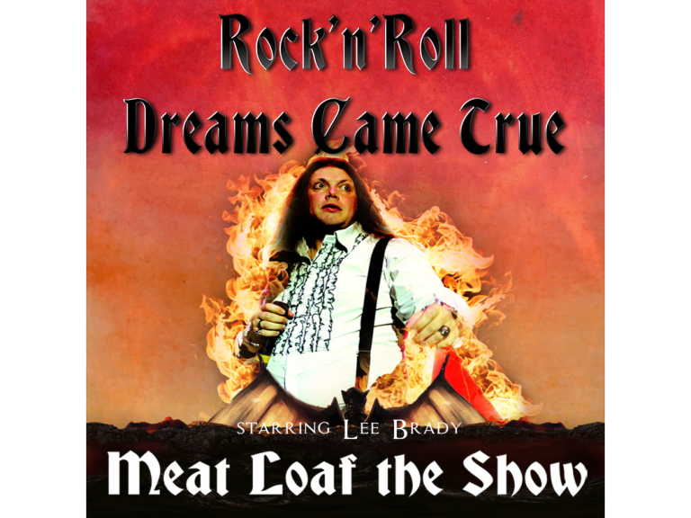 Meatloaf Tribute Show (Rock n Roll Dreams Came True) Brindley Theatre Runcorn