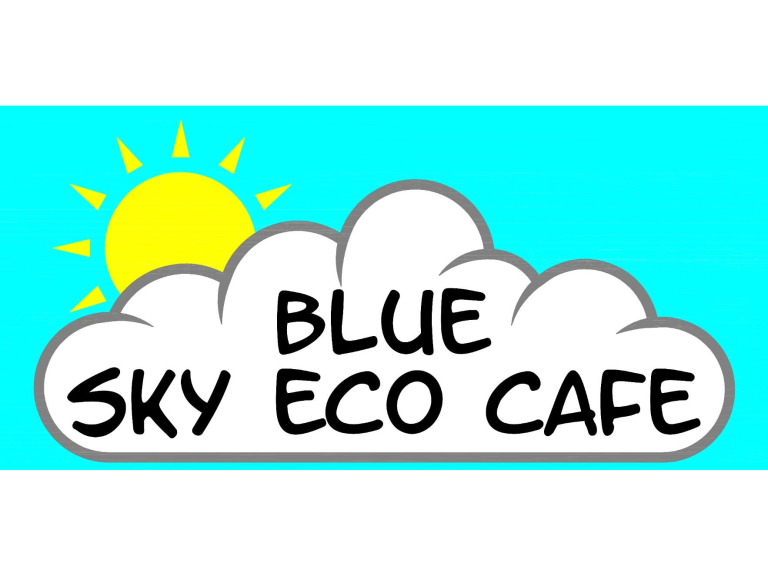 Lunch with a Difference at Blue Sky Community Cafe