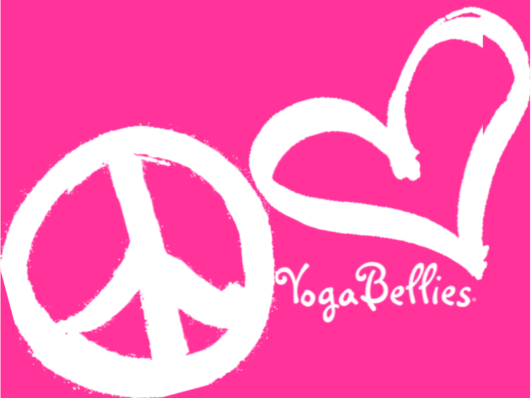 YogaBellies for Pregnancy - Corstorphine and Sighthill