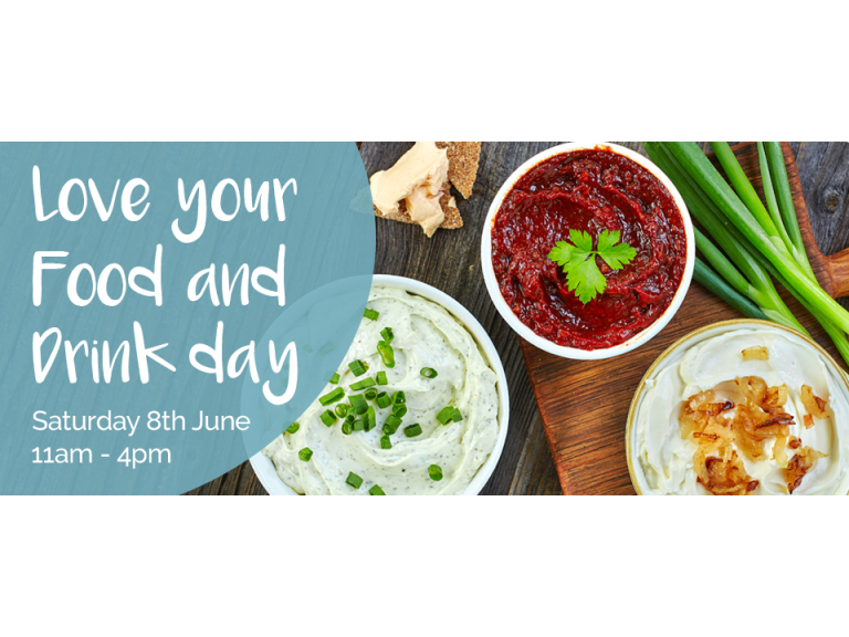 Love your Food & Drink Day