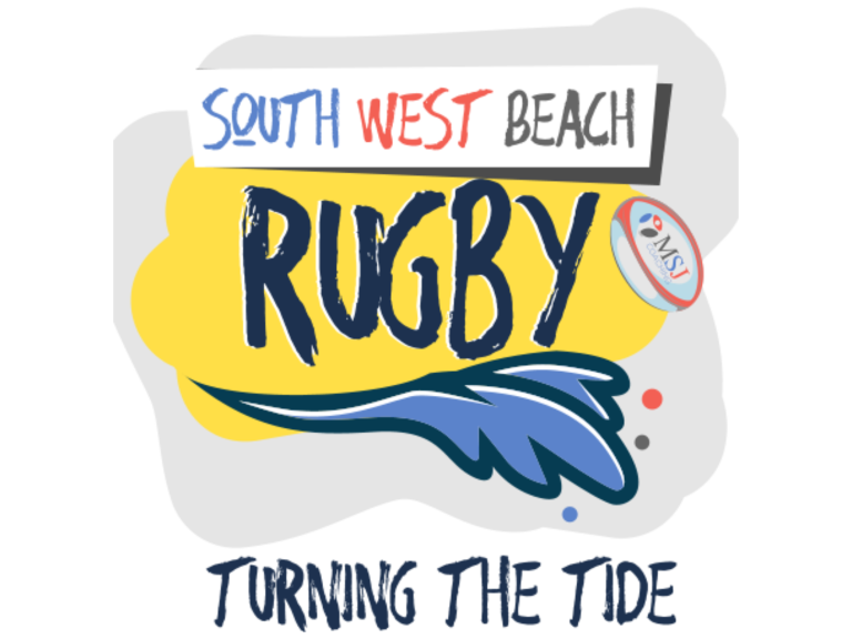 South West Beach Rugby - Turning the Tide