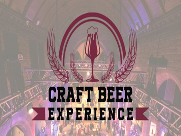 Edinburgh Craft Beer Experience Festival 2019