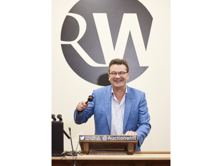Three Day Sale - Richard Winterton Auctioneers