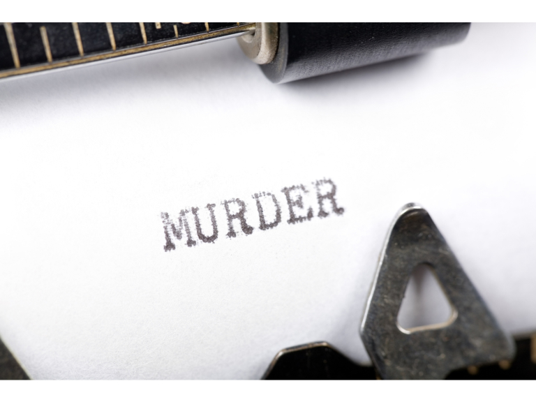 Murder Mystery 25th October 2019