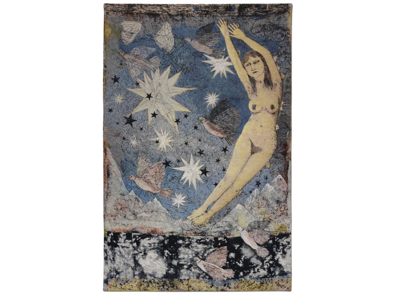 Kiki Smith: I am a Wanderer