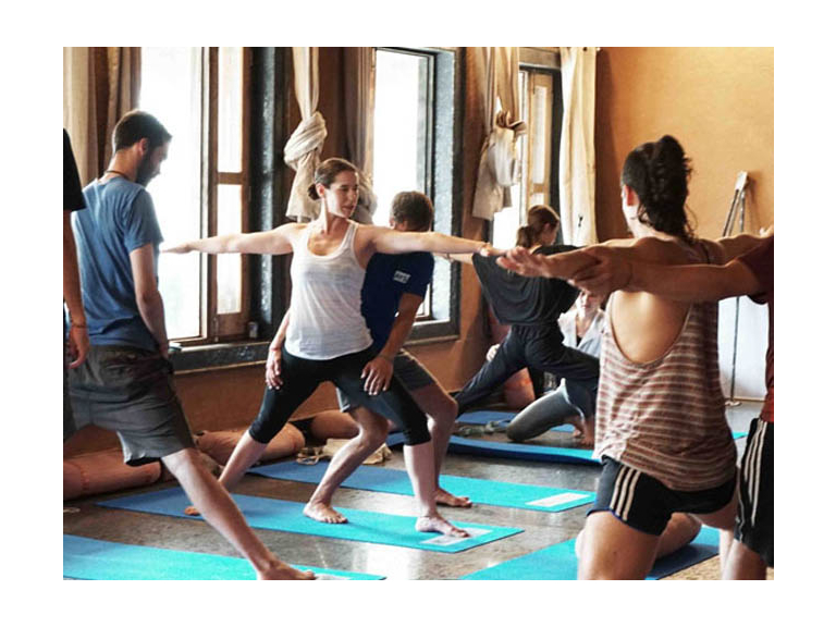 500 Hour Yoga Teacher Training in Rishikesh, India - 2019