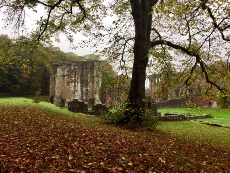 Furness Abbey Fellowship Autumn Fair