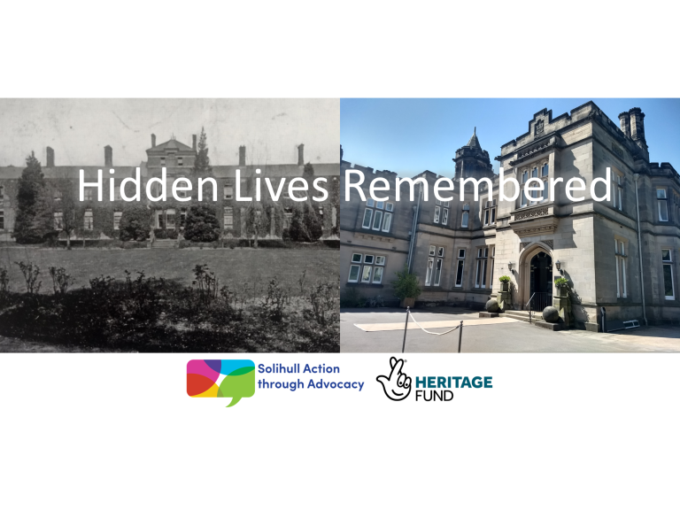 Hidden Lives Remembered Full Exhibition