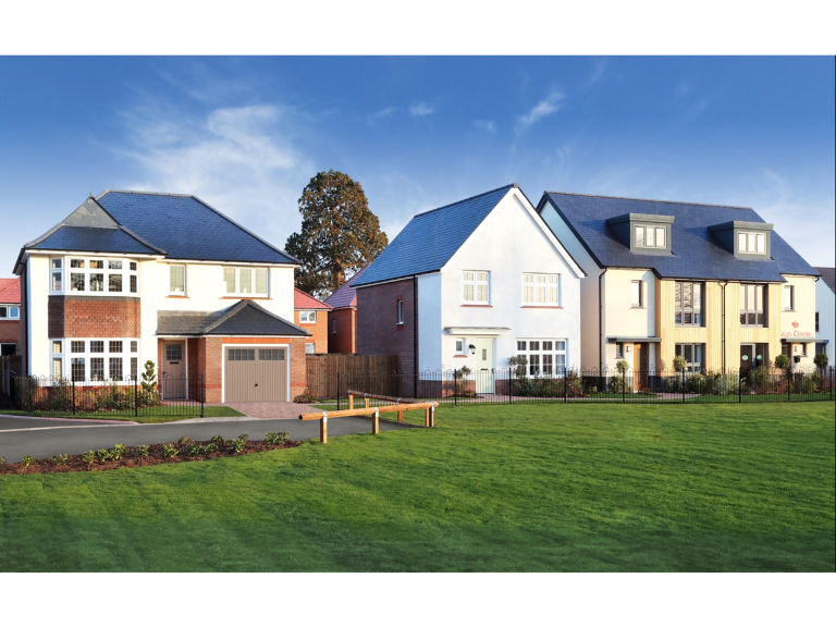 Redrow's Readymade Event - Frenchay Park and Gardens