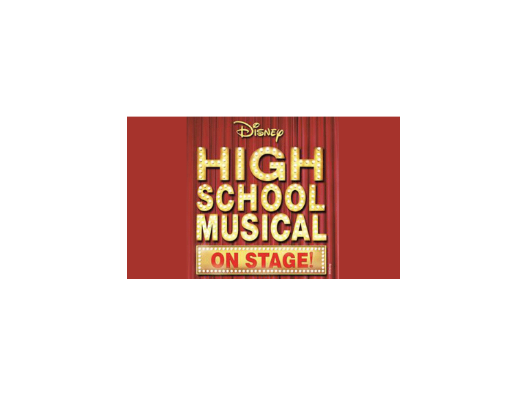 Walney Juniors AOS presents High School Musical