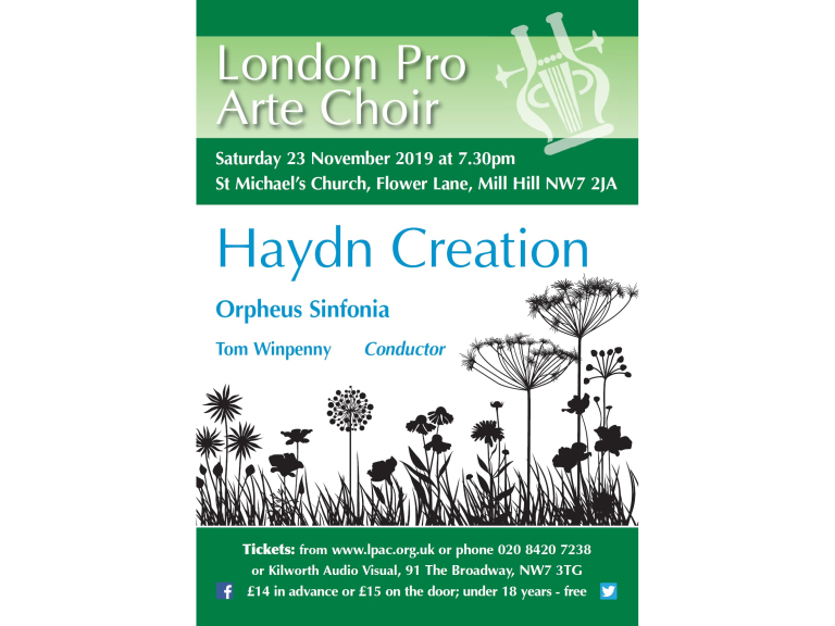 Haydn - The Creation
