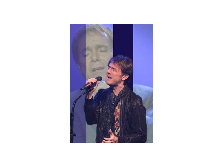 "Simon Goodall ""Cliff Richard's Greatest Hits and more"""