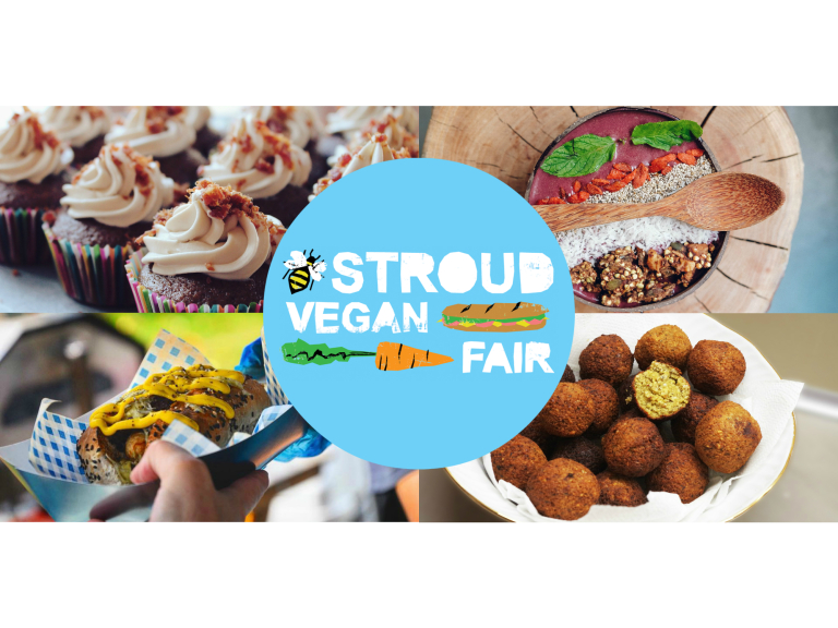Stroud Vegan Fair 2020