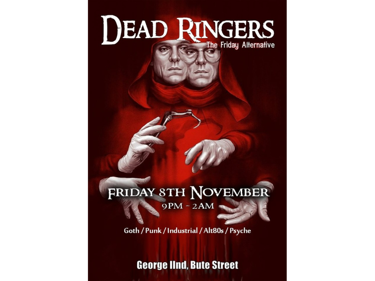 Dead Ringers - The Friday Alternative