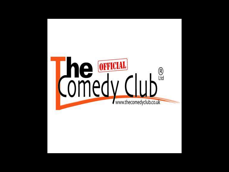 The Comedy Club Newmarket -  Book A Live Comedy Show  Friday 6th December