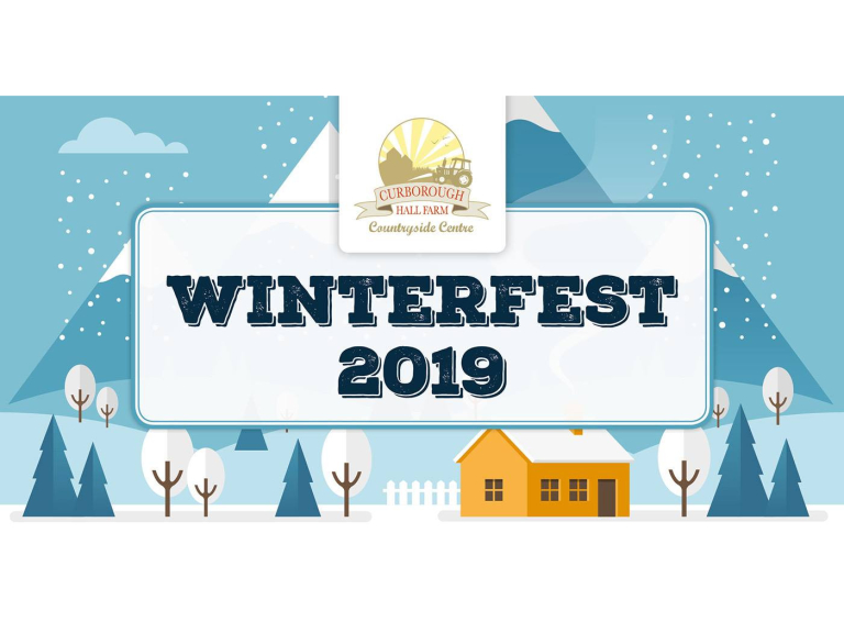 Winterfest 2019 - Curborough Countryside Centre