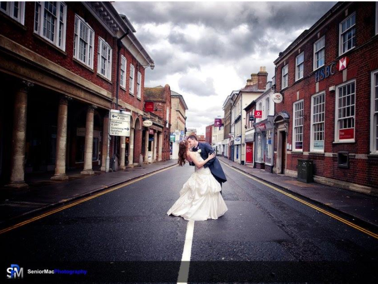Farnham Maltings Wedding Fair