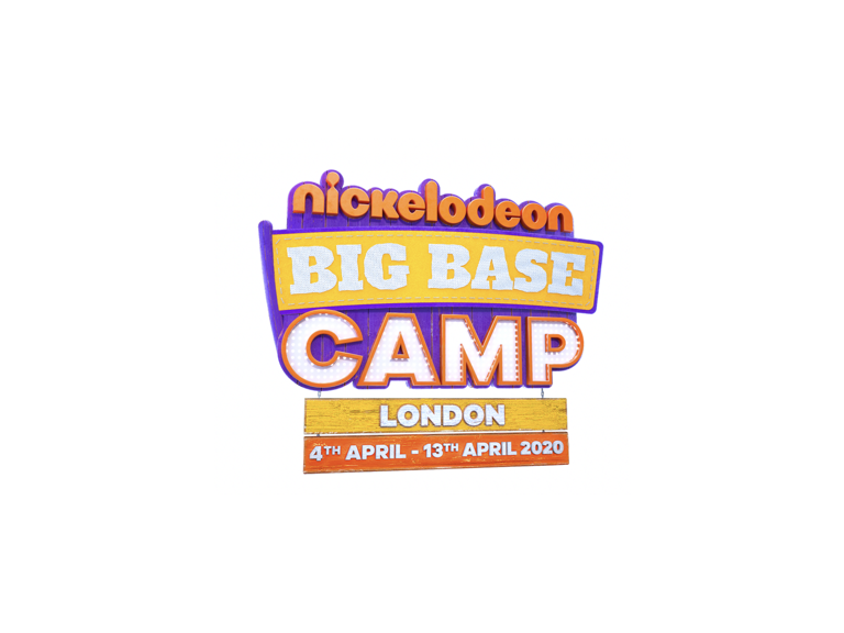 Nickelodeon Big Base Camp