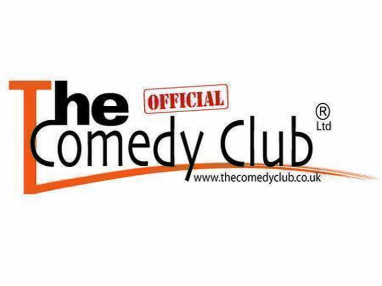 The Comedy Club Chelmsford 4 Top Comedians Live - Thursday 30th January