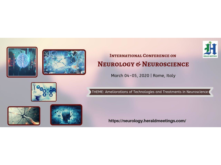 International Conference On Neurology And Neuroscience