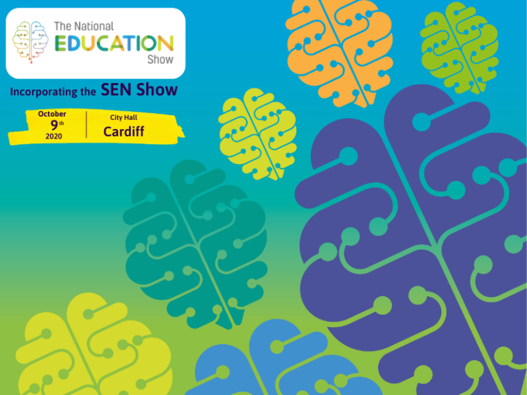 The National Education Show 2020