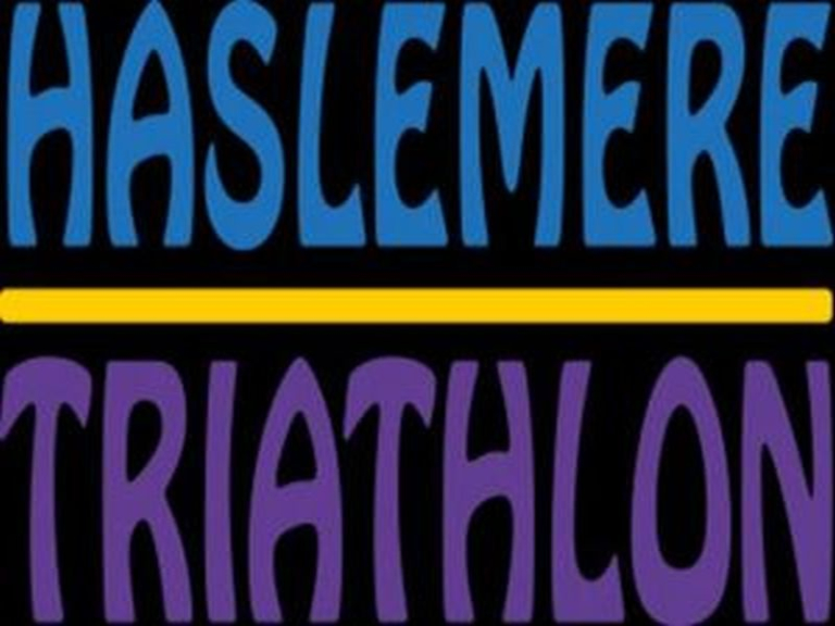 Haslemere Triathlon 2020