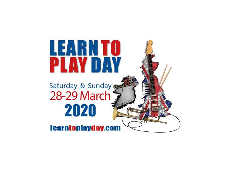 Learn to Play Day 2020 is coming to Dorset