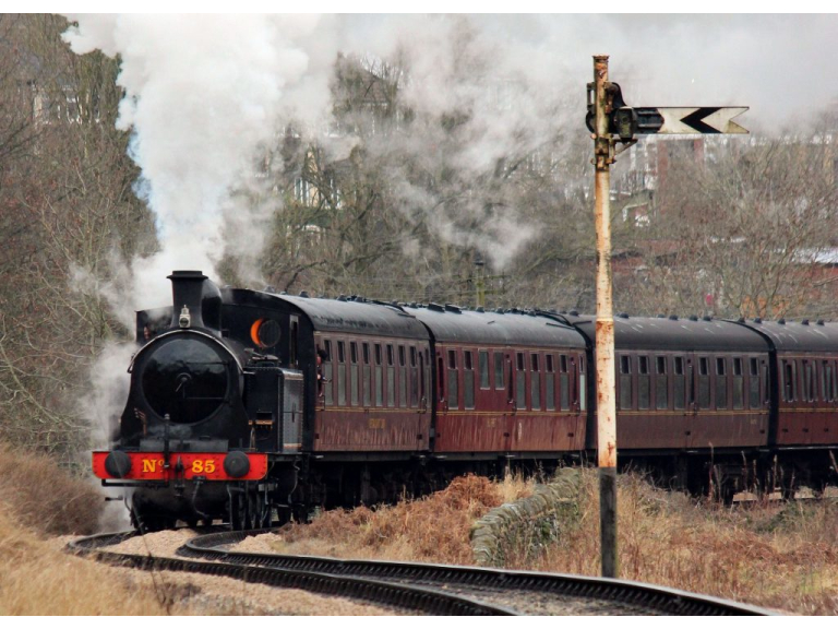 Branch Line Weekend