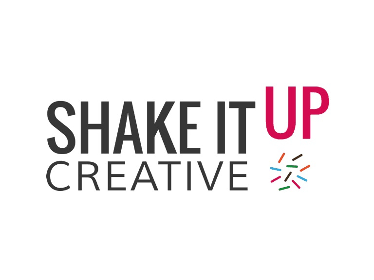 Free design and marketing help and advice #ShakeItHUB