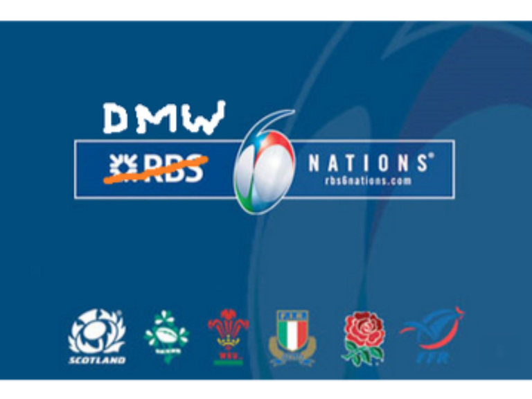 The DMW's Six Nations (FREE Wine Tasting!)