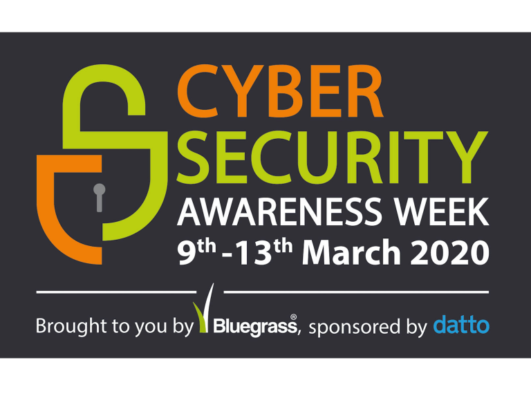 Cyber Security Awareness Week 2020