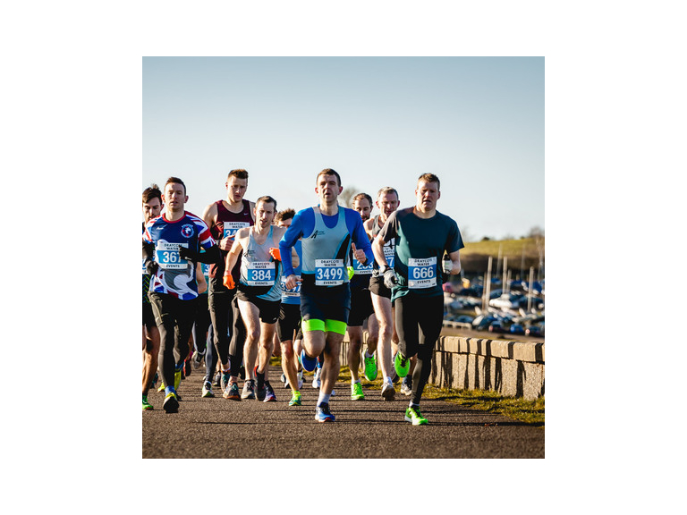 Draycote Water February 10K and 10 Mile - Saturday 22 February 2020