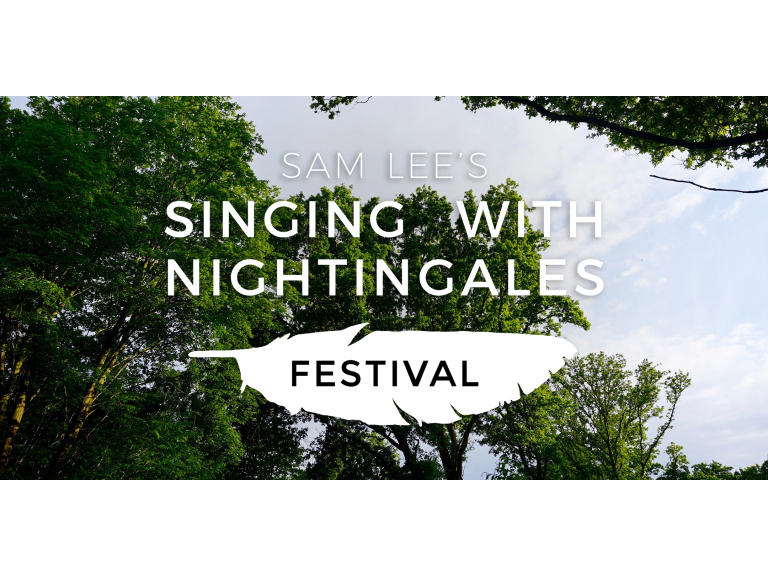 Singing With Nightingales Festival