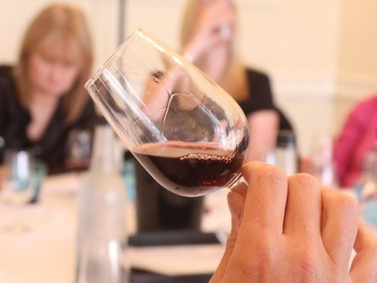 Oxford Wine Tasting Experience Day - 'World of Wine'