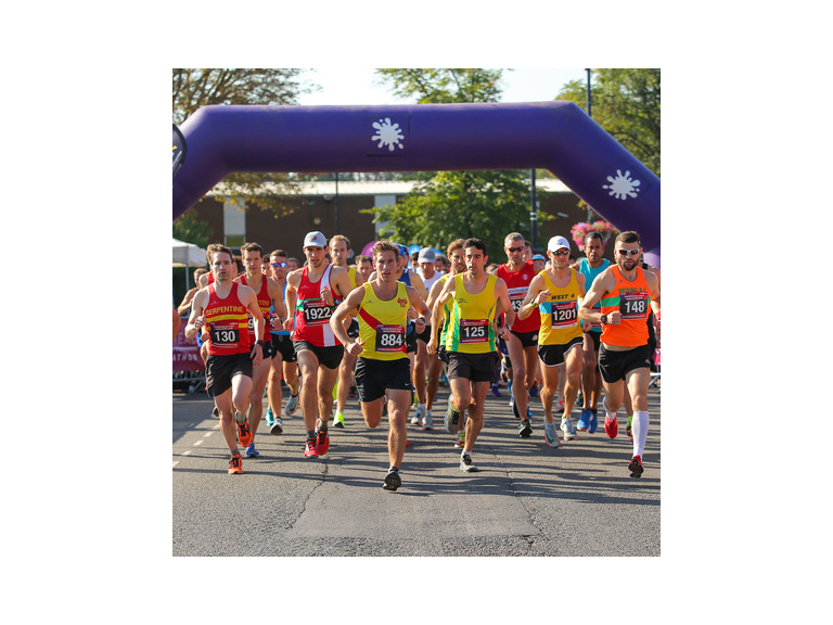 Maidenhead Half Marathon 2020 - Sunday 6 September