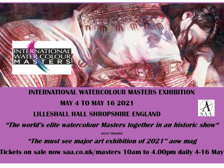 International Watercolour Masters
