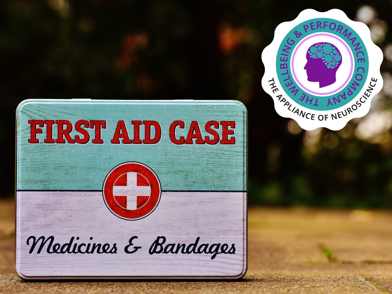 Mental Health & First Aid Training