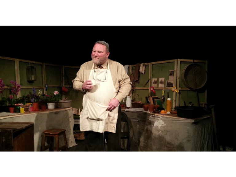 Old Herbaceous at Core Theatre