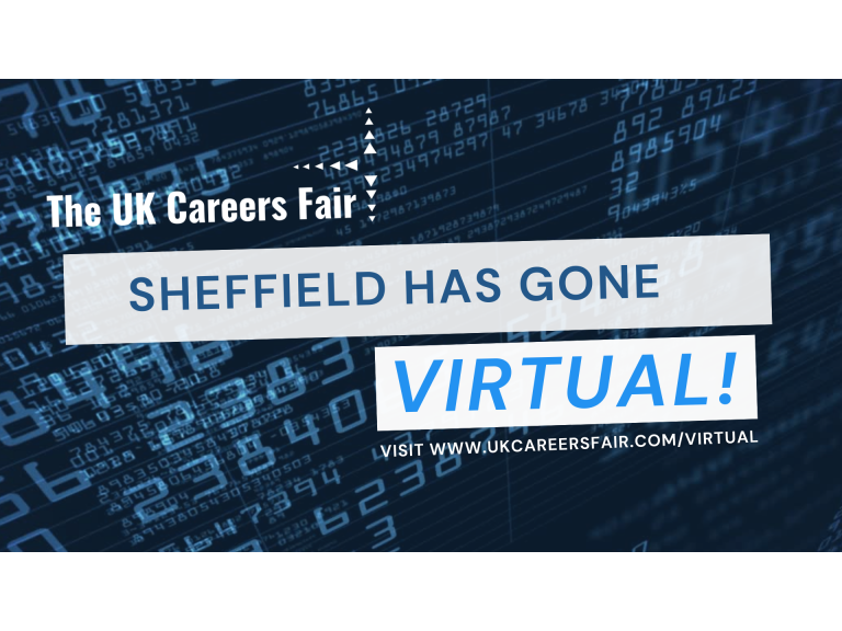 Yorkshire and the Humber Careers Fair
