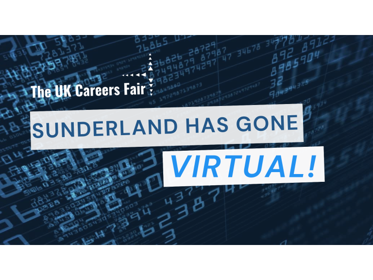 North East of England Careers Fair