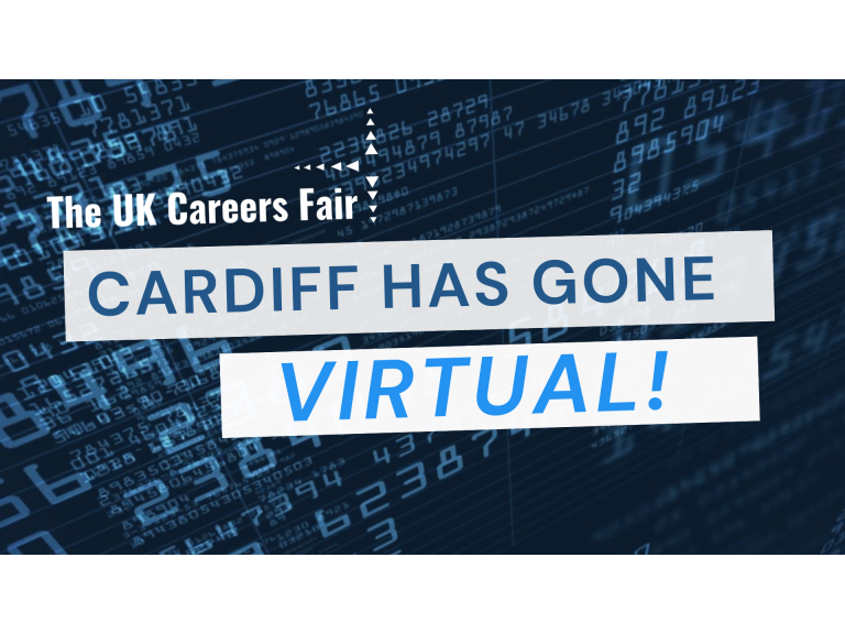 Wales Careers Fair